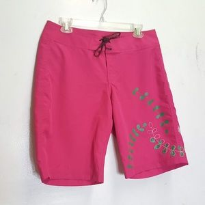 The North Face Women's Board Shorts Sz 8